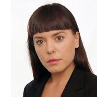 Anna Hryńko, radca prawny