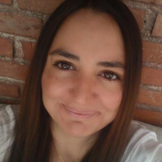 Paula Pencef Pérez- Nutricionista