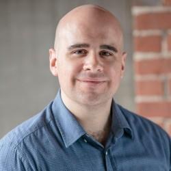 Phil Rozek's avatar