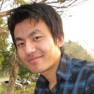 Jigme Tenzin