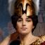 Athena (Kristi Casey Sanders)