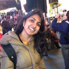 Alisha (participant)