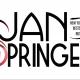 Jan Springer Erotic Romance Author