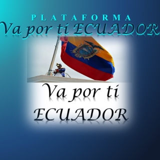 Va por ti Ecuador