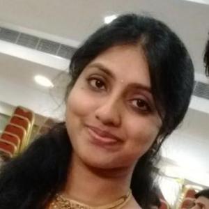 Pujitha Reddy