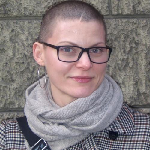 Vera Klemenčič Strbac