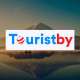 Touristby