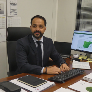 Manuel del Val Managing Director at Green Mowers (Civil Engineer)