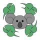Lucky Koala