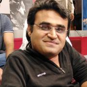 Photo of Priyank Bishnoi