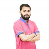 Arindam Bharti
