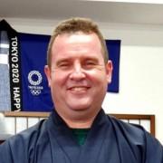 Tony Sutherland-Smith