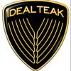 Ideal Teak decking