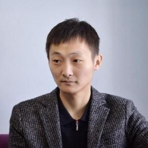 Владимир Тен