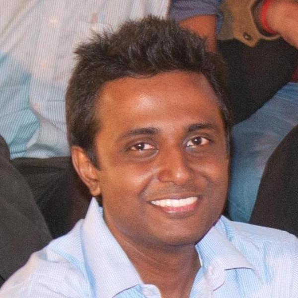 Anindya Chatterjee Avatar
