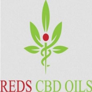 Reds CBD Oils