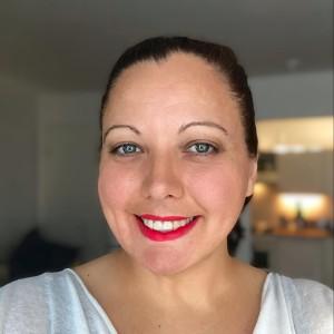 Sandra Hoffer von Ankershoffen