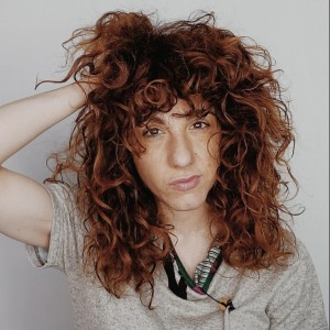 Sara Valsania | Sciura Milanese