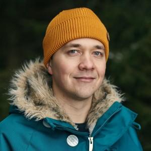 Ville Kotimäki's picture