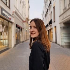 Anna Sedykh