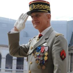 avatar for Général Bruno Dary