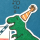 Kreasaurier