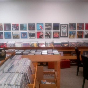 PhoenixRex at Discogs