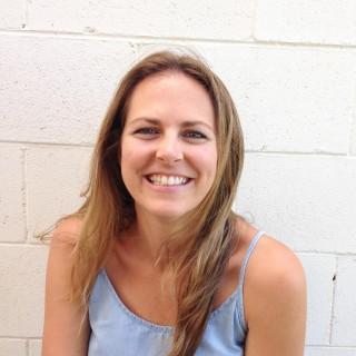 Carly Riordan
