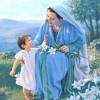 *Donne-nous notre Pain de ce jour (Vie) : Parole de DIEU *, *L'Évangile et le Livre du Ciel* - Page 5 9d4d0436de44173acf40c1ea132c37d7?s=100&r=pg&d=mm