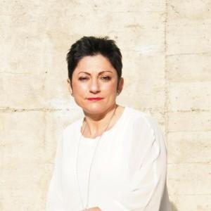 Cristina Fregnan
