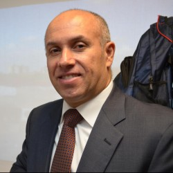 Amadeo José Argüelles Cruz