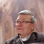 Mons. Santiago Agrelo, ofm