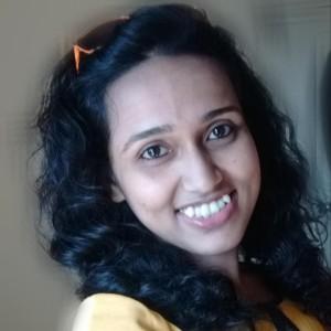 Moumita Dhar