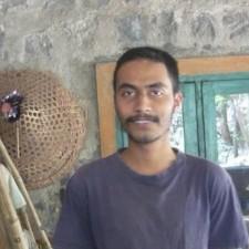 Avatar for badrihippo from gravatar.com