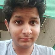 Photo of Jiten Choudhary