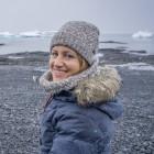 Melanie Schillinger vom goodmorningworldblog