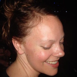 Profile picture for julia maher