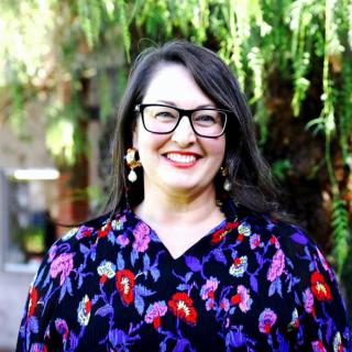 Dr Deborah M. Netolicky