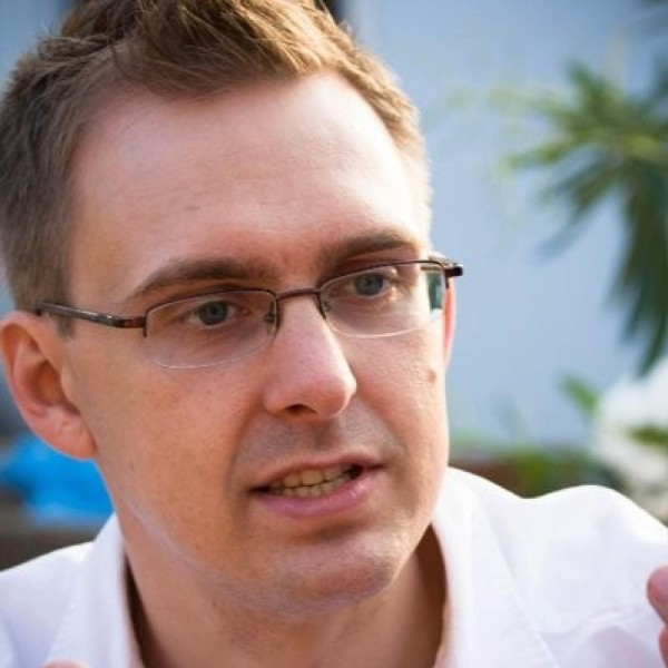 Matthias Goetzke Avatar