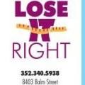 Lose It RIght