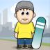 Colin Guthrie's avatar