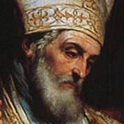 St. Isidore de Seville