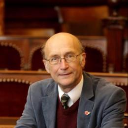 Paul Crossley