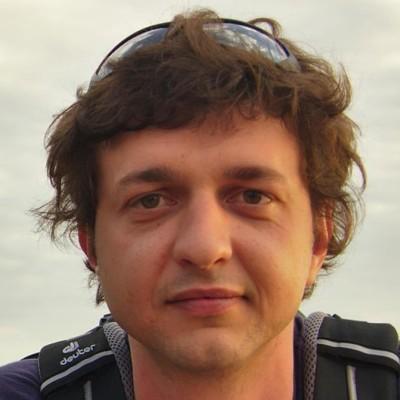Kiril.Zyapkov