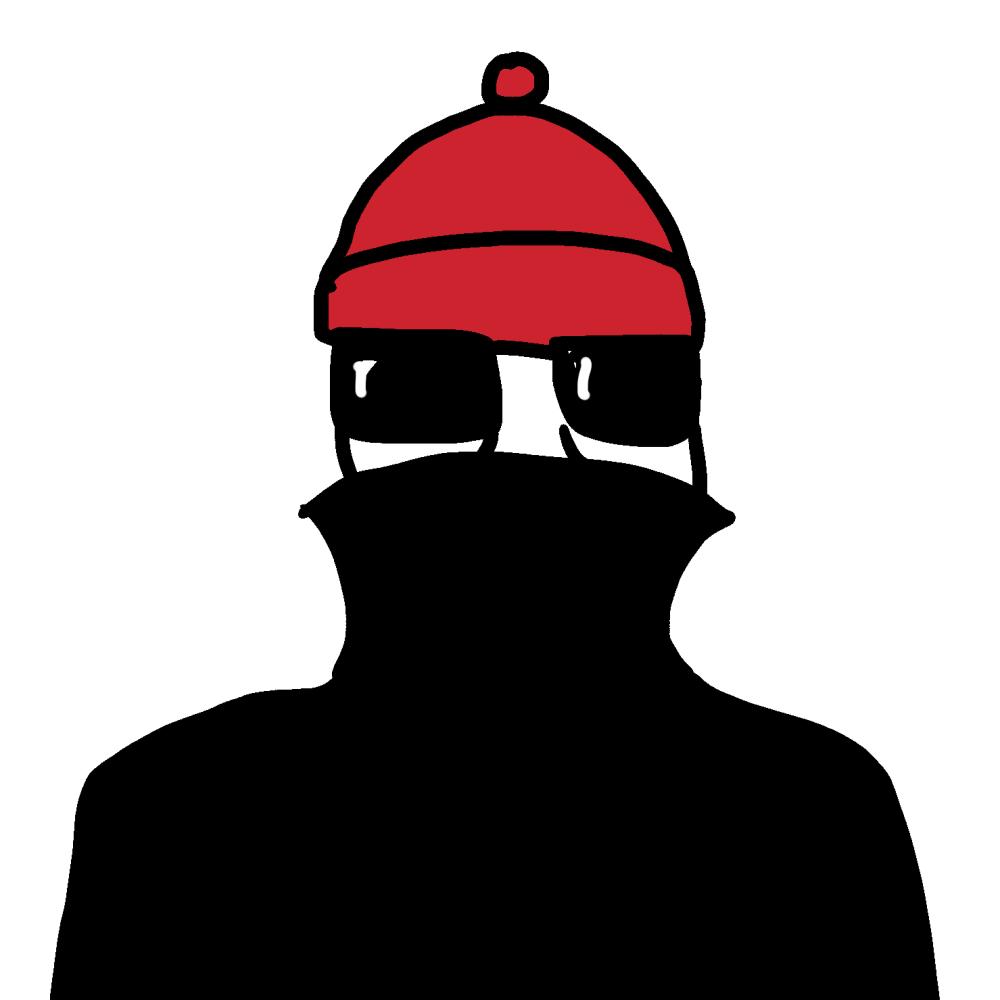 Anonymous Animation Critic
