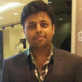 Vijay Jadi