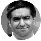 Ravi Das (writer/revisions editor)