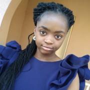 Photo of Precious Obiabunmo