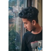 Photo of Bishal Kalita