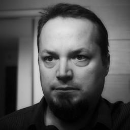 Thumbnail: Branislav Kubečka